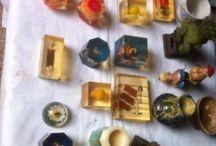 Papeleria Colecciones / Todo lo relacionado con la papeleria que no sea objeto de escritura