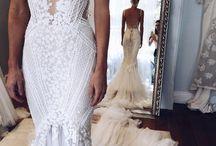 Białe suknie