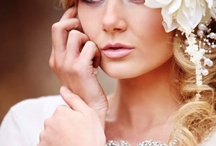 bride´s stuff / estilos, accesorios, velos, tocados, vestidos de novia, imagen de la novia / by Betzy Acosta