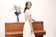 Velvetine  Bridal 17 / Robe de mariée, wedding dress, wedding dresses, bridal dress, wedding, mariage, bohemian dress