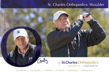 Client Stories / Call St. Charles Hospital's Orthopedics team at (631) 474-6797.