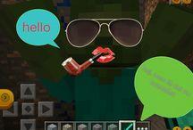 Minecraft / My zombi