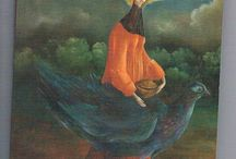 Leonora Carrington - Visionary Art