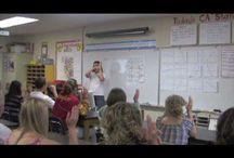 Teaching Magic