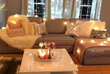Living room ideas!!