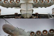 amazing aircrafts