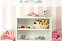 Montessori-Anregungen