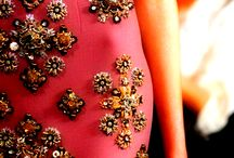 embezzled by embellishments. / by Diane Park