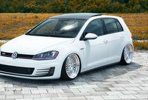 Volkswagen - mk7