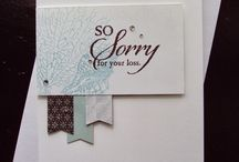 By the Tide / Stampin' Up! By the Tide