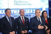 Platforma Obywatelska 2.0
