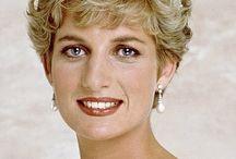 Diana, Princess of Wales / by Margaret Koglin