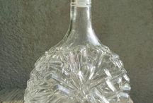 Bottiglie e bottigline