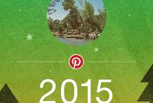 To Try in 2015 / 2015 park improvements and activities. Woohoo!