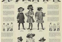 Дети история