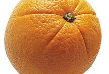 si stanno colorando le nostre clementine sono quasi pronte / Le gustose clementine