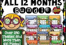 Notebooking Nook Bundles