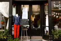 Welcome! / Pictures of Bella Funk Boutique..located in both Littleton and Lincoln, NH.