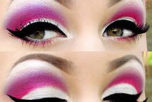 makeup x / by Hollie Johnson