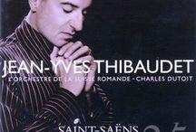 Prachtige klassieke muziek