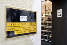Collectie Schrijfmachines W.F.Hermans / Sinds 3 september staan de schrijfmachines uit de collectie Willem Frederik Hermans geborgen bij Boekhandel Limerick. Literatuurliefhebbers uit de lage landen hebben nu de mogelijkheid om deze collectie in zijn volledigheid te komen bewonderen. Alle schrijfmachines worden mettertijd in hun meest oorspronkelijke staat opgekuist.