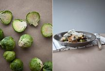 Ingredient: Brussel Sprouts