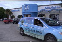 Customer Lounge TV for Car Dealers