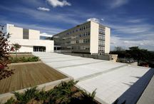 The Faculty/Building photos / Faculty of Engineering and Information Technology, University of Pécs