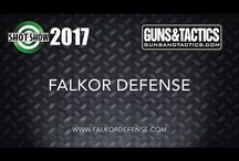 SHOT Show 2017 Videos / Guns & Tactics interviewed and reviewed the best companies and products at SHOT Show 2017.