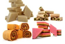 Indian Sweets  Snacks / Delicious Indian Sweets & Snacks