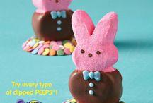 Easter / by Jessie @ MomVantage
