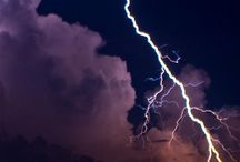 It's Electric! / by Lucia Martinez