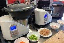 bellini master / thermomix - cooking