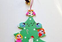 ArtbyAyse Christmas