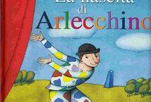 [Speakabu] Libri per bambini