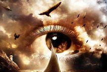 the eyes have it / by Alpha Valdez