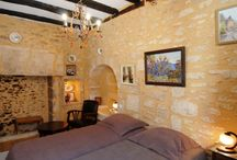 Sarlat Apartment