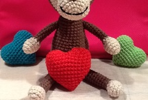 Crochet and hand made
