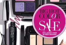Avon-Campaign 12, 2015 / May 9-May 23, 2015 / by Suzanne Mills