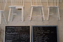 Cafe Interior Love