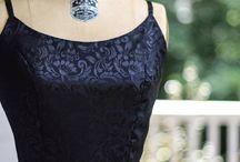 Ann Corsaro Dress Design