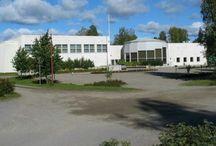 maaselän koulu