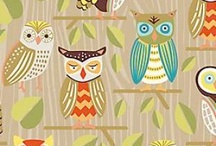 Owls≧(❂▽❂)≦  (´⊙ω⊙`) / What a HooT  / by Candice Huddle