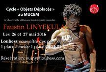 Evenements Loubess / Décoration – Afrique – Art – Marseille – Design Home – Interior – African – Artisanat - Créateurs- Events