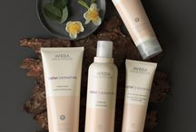 Products we love / Aveda products