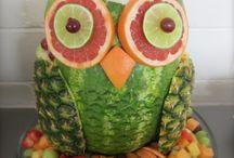 Owl cute stuff / by Laura Howard