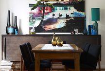 Dining Room / by Olga Massov