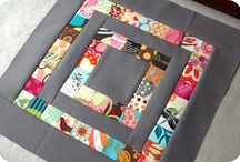 Quilt Block Ideas / by Norma Baron