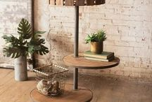 lounge lamps