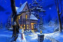 Natale/Chrismtas